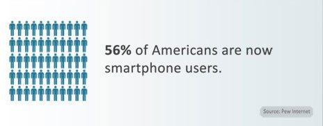 56percent Mobile Woodstock