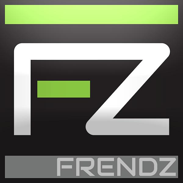 FrendZ_embossed Testimonies