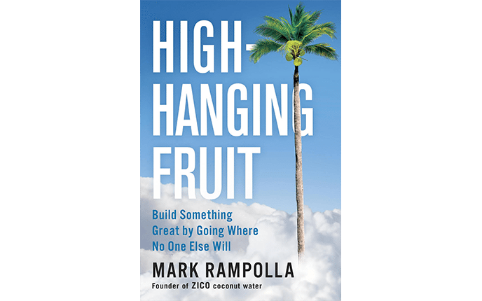 "Book Review – ""High Hanging Fruit"" by Mark Rampolla"
