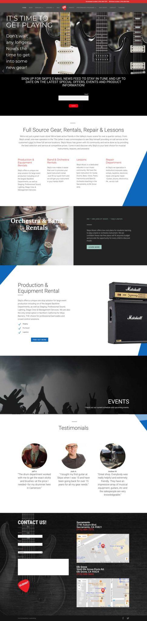 skipsmusic.com_ Standalone Pricing