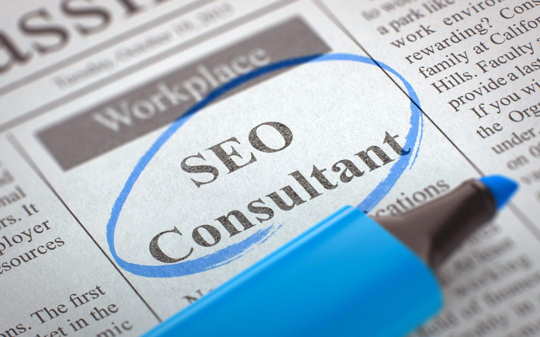 Do You Need a Private SEO Consultant?