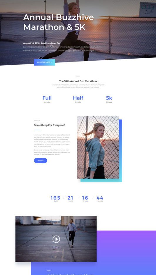 Template-E Web Design & Development