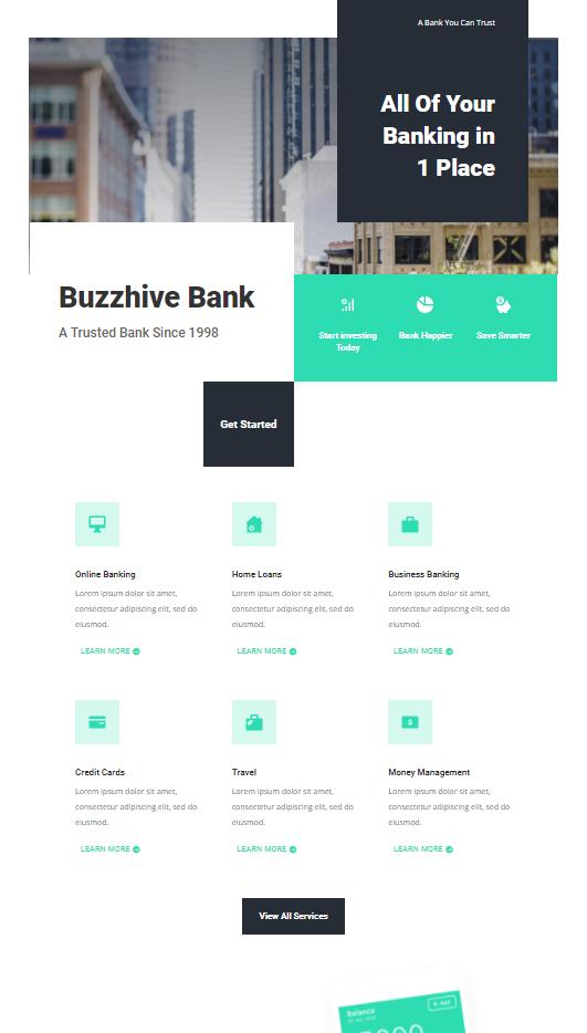 Chicago Web Design & Development