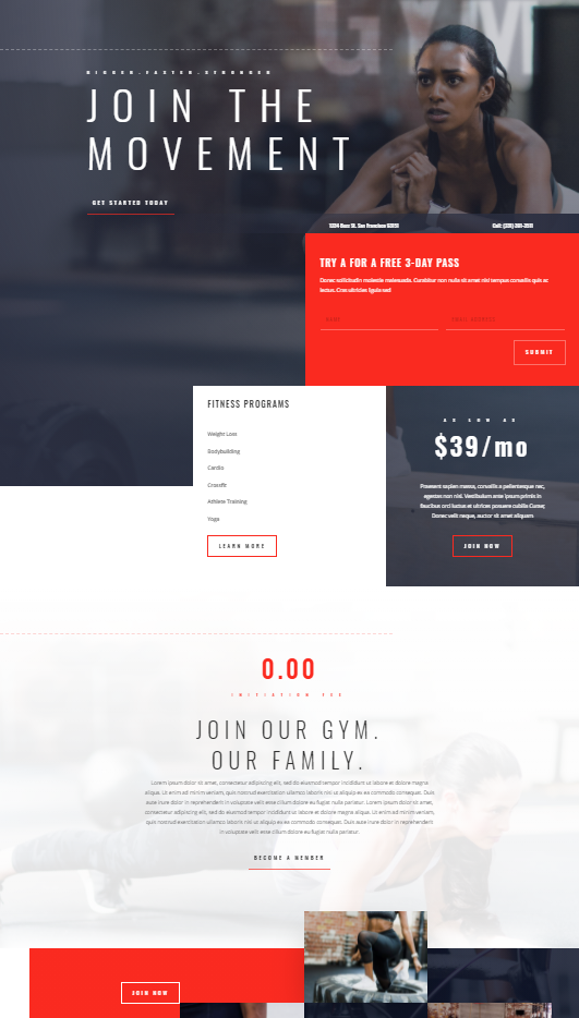 Daytona Web Design & Development