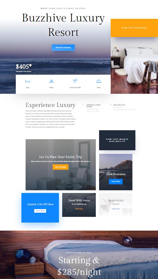 Las-Vegas Web Design & Development
