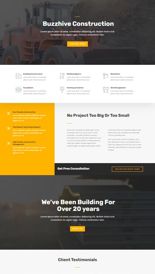 Louisville Web Design & Development