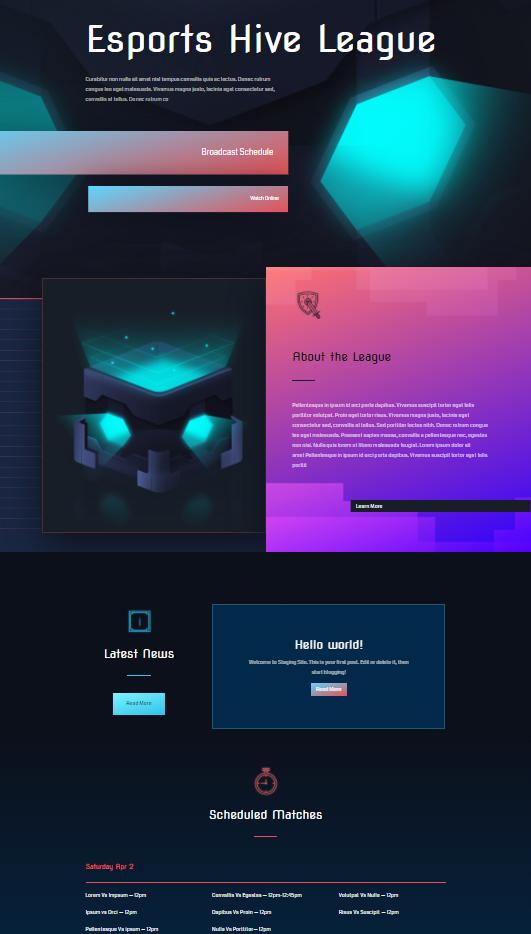 Miami Web Design & Development