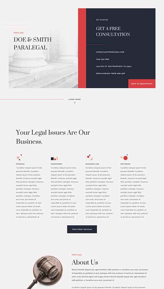Philadelphia-Demo-Sites Web Design & Development