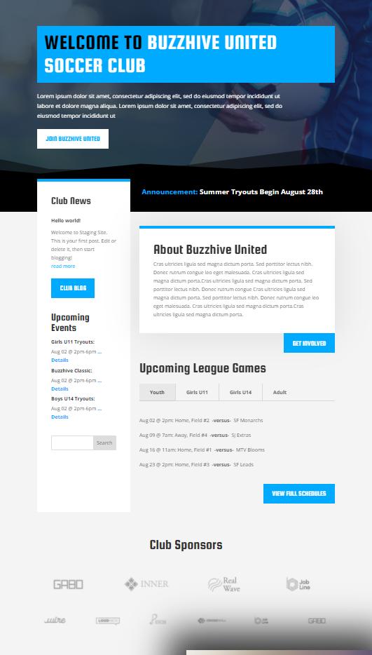 Tampa Web Design & Development