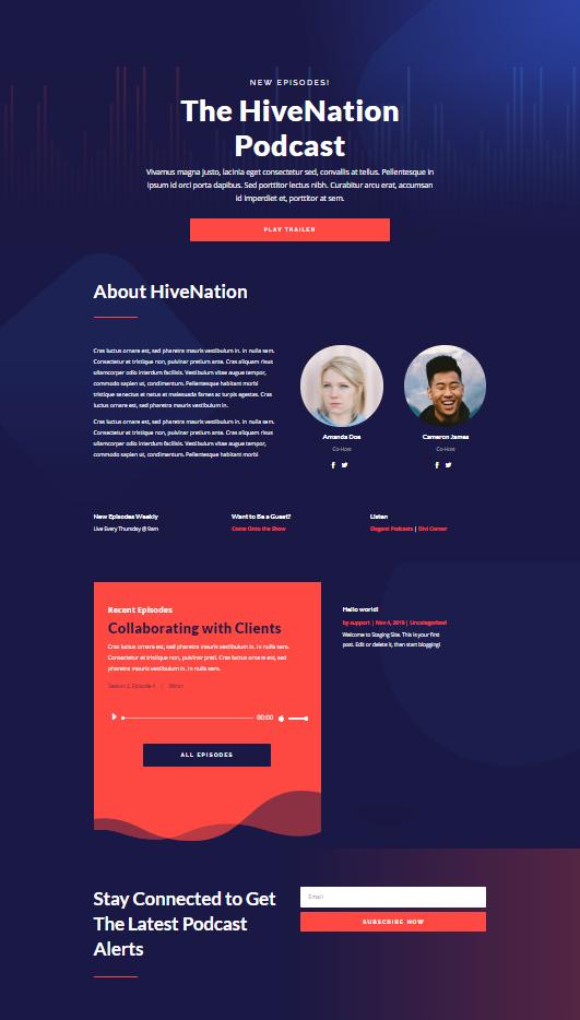 Washington Web Design & Development