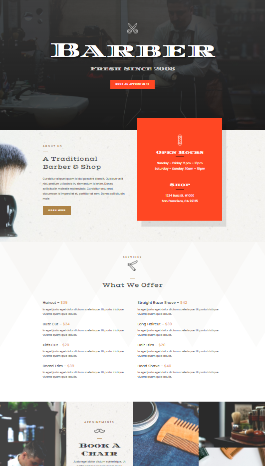 Machester Web Design & Development