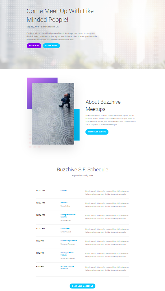 Montreal Web Design & Development