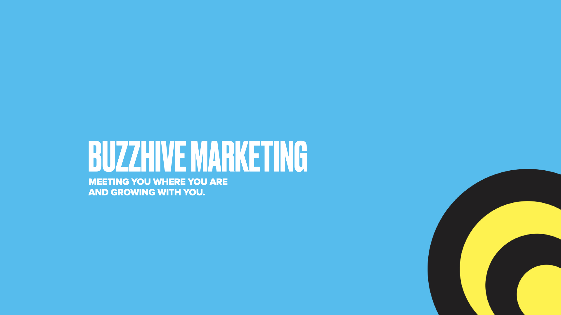 Buzzhive-Marketing-Approach.012 Garage Force Marketing