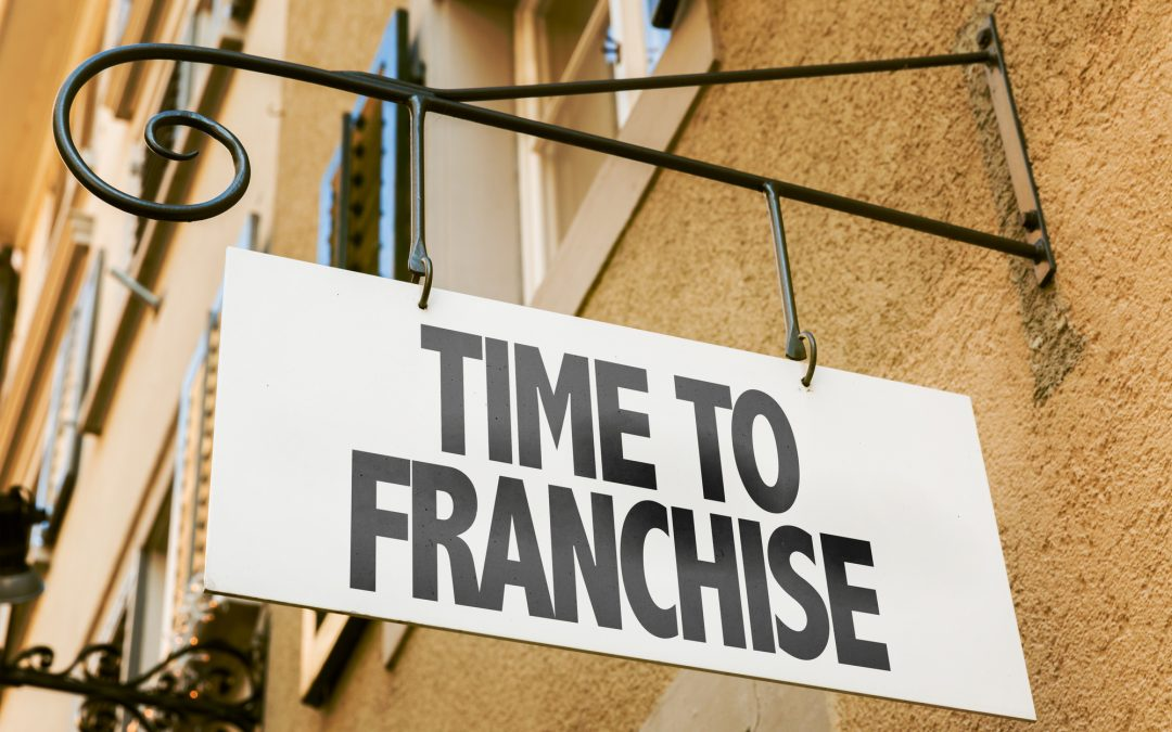 Diving Into The Ins And Outs Of Franchising Your Business
