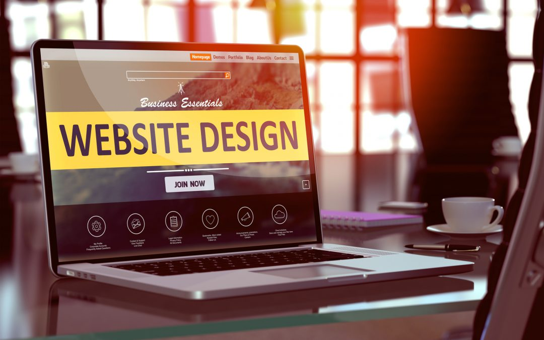 5 Fantastic Web Design Tips To Help Your Site Standout From The Rest