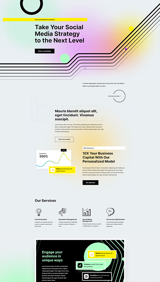 Fuji Web Design & Development