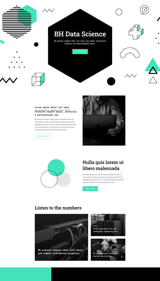 London Web Design & Development