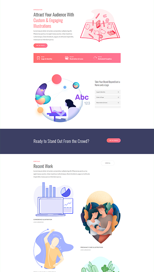 brussels Web Design & Development